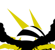 【1700+ views】Pokemon Giratina Dark version Sticker