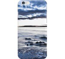 Clifton Beach, Tasmania iPhone Case/Skin