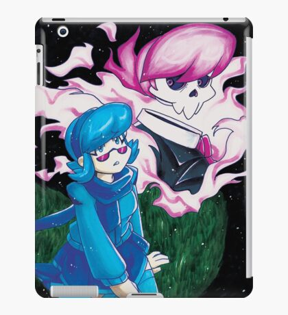 Undeadly Love iPad Case/Skin
