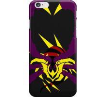 【3300+ views】Pokemon Giratina Color version iPhone Case/Skin
