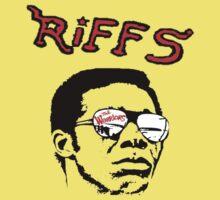 THE RIFFS Kids Clothes