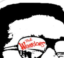 THE RIFFS Sticker