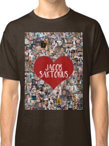 I love Jacob Sartorius Classic T-Shirt
