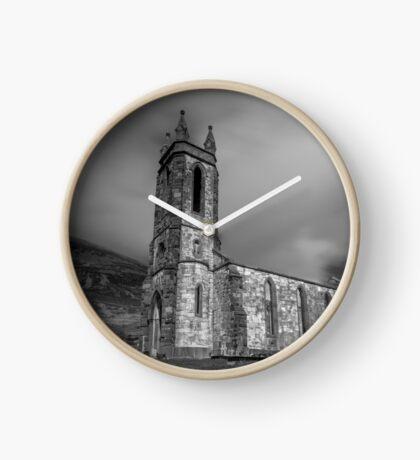 Dunlewy  Clock