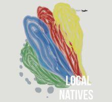 Local Natives by ZaneBerry