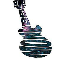 Starry Monkee by vunarous