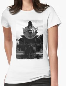 1139 Womens Fitted T-Shirt