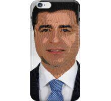 selahaddin Demirtas iPhone Case/Skin