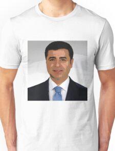 selahaddin Demirtas Unisex T-Shirt