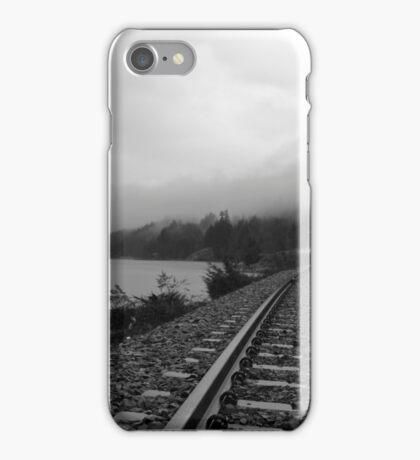 Sea to Sky iPhone Case/Skin