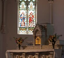 Good Shepherd Chapel 3 by rjpmcmahon