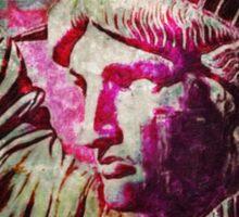 statue-of-liberty-2a Sticker