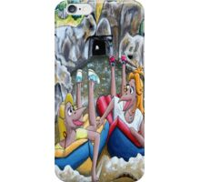 Lolly & Oigs - Pound Bend Tunnel iPhone Case/Skin