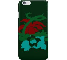 【8200+ views】Pokemon Bulbasaur>Ivysaur>Venusaur iPhone Case/Skin