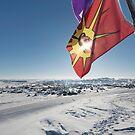 First Nations - Standing Rock by Michael Treloar