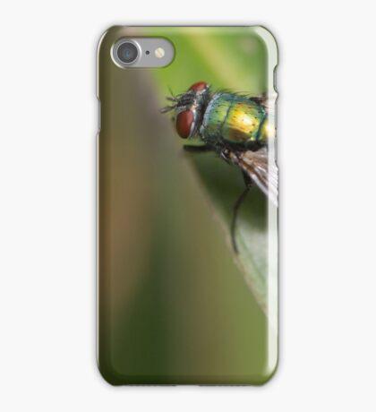 Kermit Green iPhone Case/Skin
