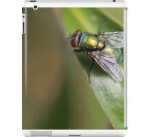 Kermit Green iPad Case/Skin