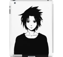 【7700+ views】NARUTO: Uchiha Sasuke II iPad Case/Skin