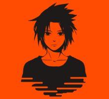 【7700+ views】NARUTO: Uchiha Sasuke II Kids Clothes