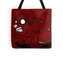 【3300+ views】NARUTO: Eight-tails Gyuki (八尾·牛鬼) Tote Bag