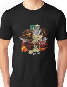 Migos X Culture Unisex T-Shirt