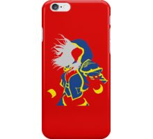 Jaina Hearthstone Pop Style  iPhone Case/Skin