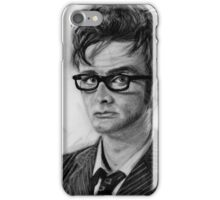 Meet the Doctor iPhone Case/Skin