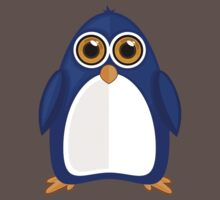 Blue Penguin 2 Kids Clothes