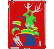 Malfurion Hearthsone Pop Style iPad Case/Skin