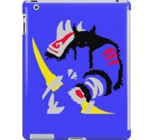 Rexxar Hearthstone Pop Style iPad Case/Skin