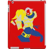 Uther Hearthsone Pop Style iPad Case/Skin