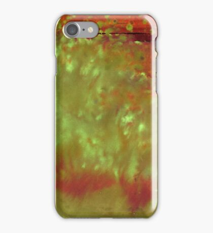 WDV - 204 - Dune Trees iPhone Case/Skin
