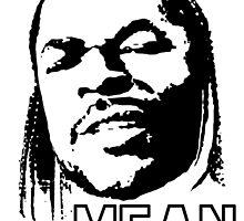 Mean Mug by RKandKO