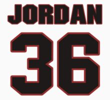 NFL Player Jordan Lynch thirtysix 36 by imsport