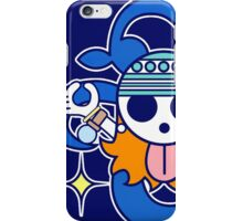 【1700+ views】ONE PIECE: Jolly Roger of Nami iPhone Case/Skin