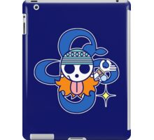 【1700+ views】ONE PIECE: Jolly Roger of Nami iPad Case/Skin