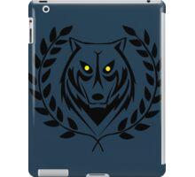 jungle master iPad Case/Skin
