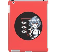 Rei Ayanami iPad Case/Skin