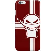 【3300+ views】ONE PIECE: Jolly Roger of Whitebeard iPhone Case/Skin