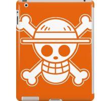 【4000+ views】ONE PIECE: Jolly Roger of Straw Hat III iPad Case/Skin