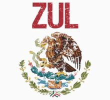Zul Surname Mexican by surnames