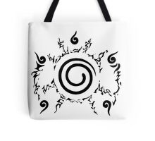 【19900+ views】NARUTO: the Seal of Nine-tails Tote Bag