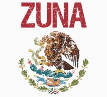 Zuna Surname Mexican by surnames