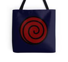 【21000+ views】NARUTO: Clan Symbol of Whirlpool (Uzumaki) Tote Bag