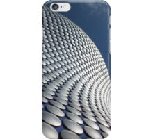 Blobitecture iPhone Case/Skin