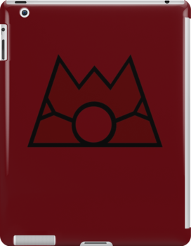 【10600+ views】Pokemon Team Magma by Ruo7in
