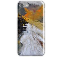 abstract 884111 iPhone Case/Skin