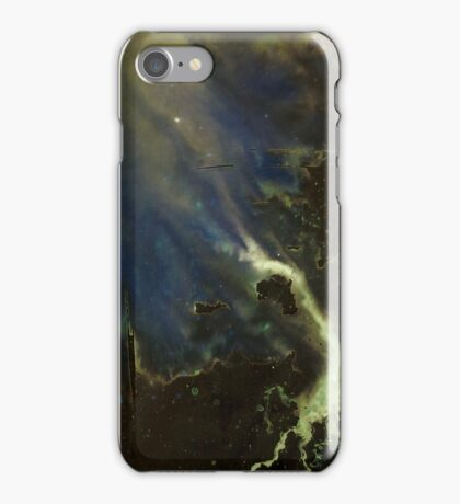 WDV - 215 - Following Scatter iPhone Case/Skin