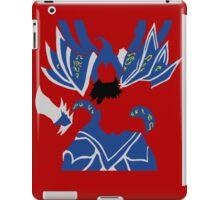 Guldan Hearthstone Pop style iPad Case/Skin