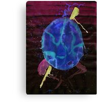 WDV - 217 - Spear and Shield Canvas Print